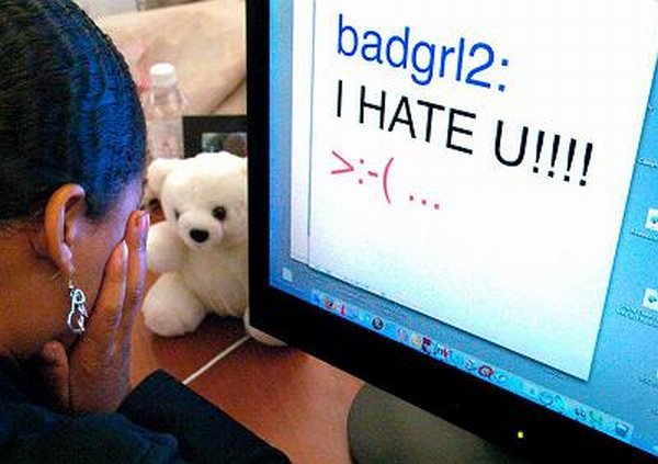 Cyber Bullying | Defense Against Crime