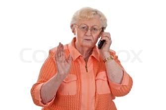 Annoying call