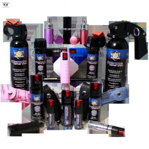 SWPepper_Spray_Products