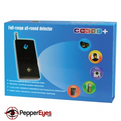 BugDetector_CC308-Package